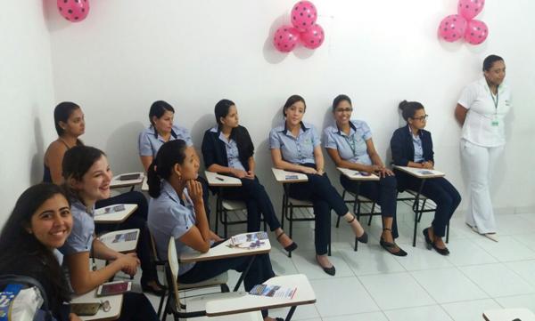 Hospital SOBRASA realiza comemoração no Dia da Recepcionista